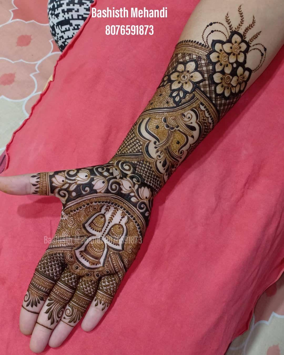 karwa_chauth_mehandi_design_simple