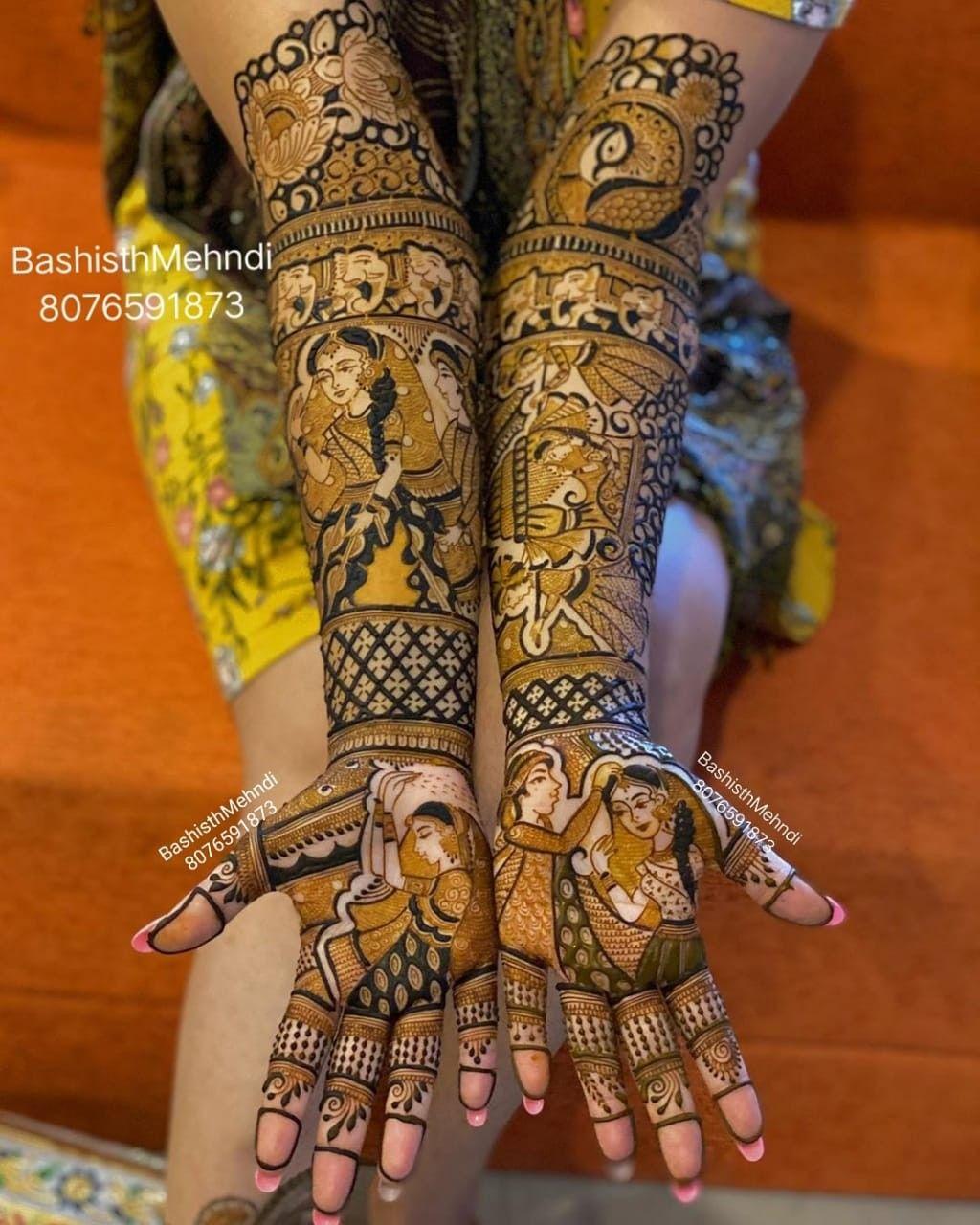traditional_mehandi_artist_in_delhi