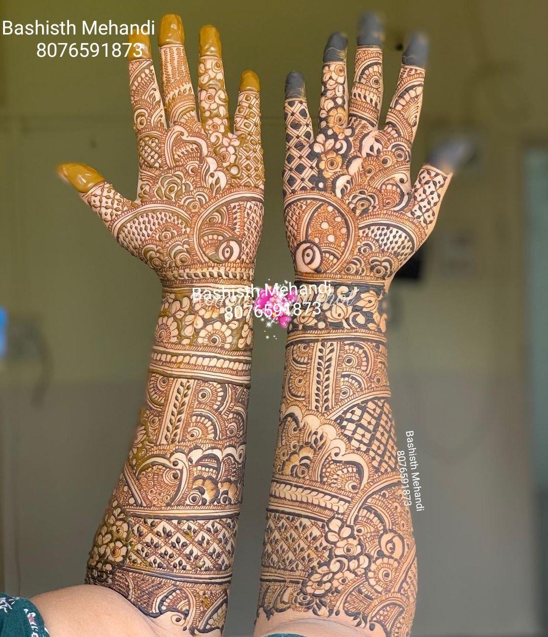 wedding_mehandi