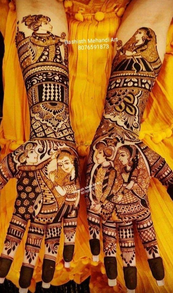 wedding_mehandi_artist_at_home_near_me
