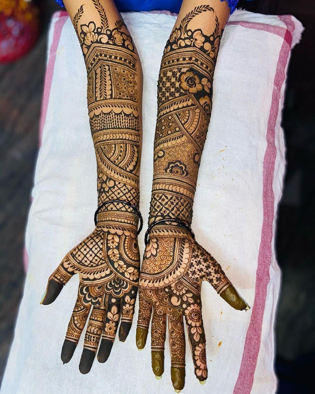 wedding_mehandi_artsit_in_Delhi